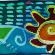color y textura. Un proyecto de Pintura de Desedamas - 28.01.2020