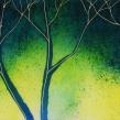 flores y naturaleza. Un proyecto de Pintura de Desedamas - 28.01.2020