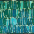 caligrafía. Un proyecto de Pintura de Desedamas - 28.01.2020