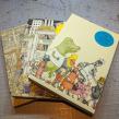 Books. Un proyecto de Ilustración y Dibujo de Mattias Adolfsson - 28.01.2020