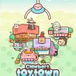 Clawbert: ToyTown. Un proyecto de Videojuegos, Diseño de videojuegos y Desarrollo de videojuegos de Hernan Espinosa - 29.01.2020