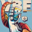 Vikinga Beer Factory ilustraciones (Parte 1). Um projeto de Design, Ilustração, Direção de arte, Ilustração vetorial e Ilustração digital de Edgar Rozo - 02.02.2020