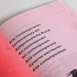 Monotypo Art Issue. A Art Direction, and Graphic Design project by Monotypo Studio - 02.02.2020