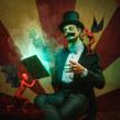 Magos Victorianos. Un proyecto de Retoque digital y Fotografía artística de Eduardo Gómez (Alter Imago) - 04.12.2019
