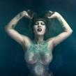 Retrato Dark. Un proyecto de Retoque digital y Fotografía artística de Eduardo Gómez (Alter Imago) - 04.02.2020