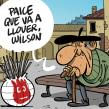 Humor gráfico. A Illustration project by Raúl Salazar - 09.02.2014