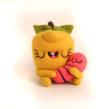 Pommie and...aww baby Worm!. Um projeto de Design de personagens, Artesanato, Artes plásticas, Escultura, To e Art de droolwool - 04.02.2020