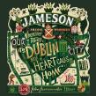 Jameson Whiskey. Un proyecto de Ilustración, Diseño gráfico, Packaging y Lettering de Steve Simpson - 04.03.2015