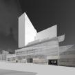 Options. Un projet de 3D , et Architecture de BIM it - 09.02.2020