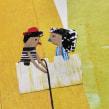 Quiero para mí . Un projet de Illustration, Collage et Illustration jeunesse de Estrellita Caracol - 26.08.2019