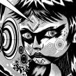 Darkstar #1. Un proyecto de Ilustración y Cómic de Charles Glaubitz Gonzalez - 11.02.2020
