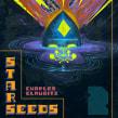 Starseeds #2. Un proyecto de Ilustración y Cómic de Charles Glaubitz Gonzalez - 17.02.2019