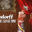 Los Delirios de Von Sottendorff y su mente cuadriculada. A Video game, Game Design, and Game Development project by Arturo Monedero Alvaro - 11.11.2016