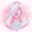 Color Studies, 2018. A Digitale Illustration project by Natália Dias - 13.02.2020
