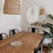 Espejos en casas de clientes. Um projeto de Decoração de interiores de Rosario Greene - 14.02.2020