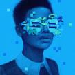 Fire and Ice. Un proyecto de Ilustración digital e Ilustración de retrato de Samuel Rodriguez - 15.02.2019