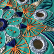 Mandala. A Embroider project by Nayla Marc - 02.17.2020