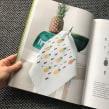 Bordados para El Arte de Tejer. Un proyecto de Bordado de Nayla Marc - 18.02.2020