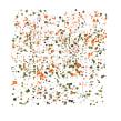 Un m2 de tiempo. Un proyecto de Diseño, Dirección de arte, Bellas Artes, Diseño gráfico, Arquitectura de la información, Diseño de la información, Infografía y Concept Art de Jaime Serra Palou - 10.02.2020