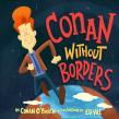 Conan without Borders: The Book. Un proyecto de Ilustración, Ilustración digital e Ilustración infantil de Ed Vill - 20.02.2020