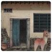 Fachadas del mundo. A Illustration, L, scape Architecture, Creativit, Pencil drawing, Drawing, and Artistic drawing project by Ricardo Núñez Suarez - 02.20.2020