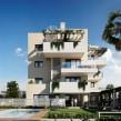 Suite Galia. Un proyecto de Modelado 3D, Arquitectura digital y Diseño 3D de Visualfabrik - 21.02.2020