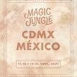 Seminario Negocio Artístico / Magic Jungle CDMX / 17-19 de Abril 2020. Un progetto di e-commerce di Ana Victoria Calderon - 25.02.2020
