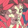 Proceso ilustración. Un proyecto de Bellas Artes de Leonardo Gauna - 27.02.2020
