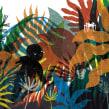 SILENT BOOK. A Illustration, Digital illustration, and Children's Illustration project by Jimena Estíbaliz - 01.20.2018