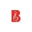 Leonard Bernstein Office and Centennial. Um projeto de Design de logotipo de Sagi Haviv - 01.08.2017