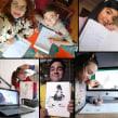 Video Agradecimiento EdVill Domestika. Un proyecto de Realización audiovisual de Ed Vill - 12.04.2020