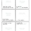 Reto de cómic experimental / diario dibujado de la cuarentena. A Illustration und Zeichnung project by Puño - 13.04.2020