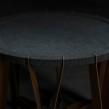 Mesa Xochitle . Un proyecto de Diseño, Artesanía, Diseño de muebles, Diseño industrial, Diseño de interiores, Diseño de producto, Decoración de interiores, Interiorismo y Carpintería de Daniel Romero / Tuux - 16.04.2020