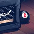 PLAY IT LOUD. Un proyecto de Ilustración e Ilustración digital de Dani Blázquez - 08.04.2020