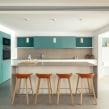 DEEP. Un proyecto de Arquitectura, Arquitectura interior, Diseño de interiores e Interiorismo de Nook Architects - 23.04.2020