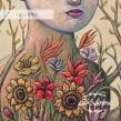 Equilibrio - Exposición individual de pintura e ilustración digital. Un proyecto de Ilustración, Bellas Artes, Creatividad y Dibujo artístico de Fito Espinosa - 01.06.2018