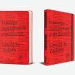 Livro Memórias Sentimentais de João Miramar. A Editorial Design project by Leandro Rodrigues - 05.05.2020