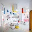Little Stories. Un proyecto de Diseño de interiores, Interiorismo y Diseño de espacios comerciales de Clap Studio - 20.12.2017