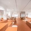 """HER   Proyecto del curso """"Iniciación al Retail Design"""". A Interior Design, Interior Decoration, and Commercial Interior Design project by Clap Studio - 04.04.2019"""