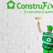 Comercio Electrónico Construfix. A e-commerce project by Karla Covarrubias - 08.06.2018