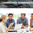 Consultoría de Comercio Electrónico ECAB MX. A e-commerce project by Karla Covarrubias - 03.18.2017