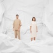 Isolation. Un proyecto de Dirección de arte, Artesanía, Arquitectura interior, Diseño de interiores, Concept Art y Fotografía artística de Clap Studio - 01.03.2020