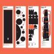 Data. Cultura/s. Un proyecto de Diseño gráfico, Diseño de la información e Infografía de Paadín - 12.05.2020