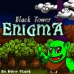 Black Tower Enigma. Un projet de Jeux video de Steve Durán - 20.10.2014