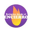 RETRATOS DESDE EL ENCIERRO. Un proyecto de Animación, Animación 2D y Creatividad de Llamarada Animación - 15.05.2020