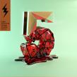Murano Numbers (36 Days Of Type 2019). Un proyecto de 3D, Dirección de arte, Tipografía, Lettering 3D y Diseño tipográfico de Erich Gordon - 15.05.2020