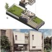 Dúplex ANDA arqs . Un projet de 3D, Architecture, Architecture d'intérieur, Dessin, Modélisation 3D, Architecture numérique et Illustration architecturale de Fernando Neyra Moreta - 18.05.2020