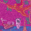 Gold Medal Travel. Un proyecto de Ilustración, Diseño gráfico y Tipografía de Sarah King - 19.05.2015