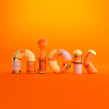 Nickolodeon. Un proyecto de 3D, Animación, Animación de personajes, Animación 3D, Modelado 3D y Art to de Bernat Casasnovas Torres - 20.05.2020