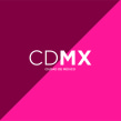 CDMX. A Design, Advertising, Br, ing, Identit, and Poster Design project by Marco Colín - 05.25.2020